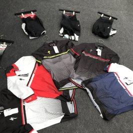 Bikewear Impressionen