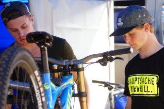 IXS GDC Thale IK PivotcyclesGermany Team
