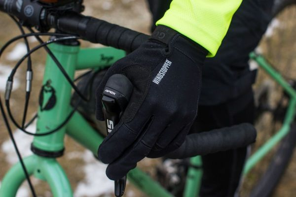 Power Trail Windstopper® Light Handschuhe Test