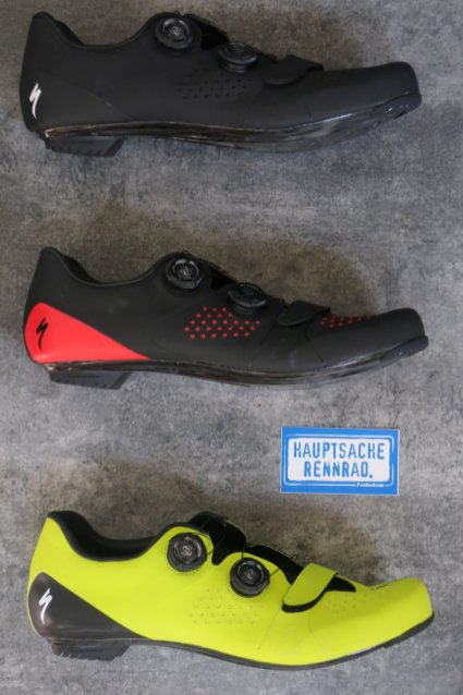Specialized Torch 3.0 black/red