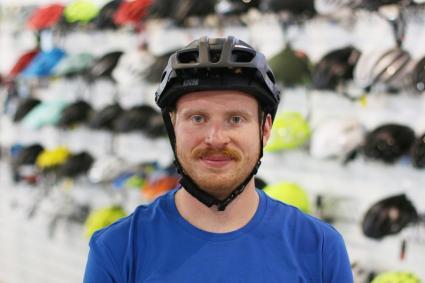 Fahrradhelm Kaufberatung HIBIKE