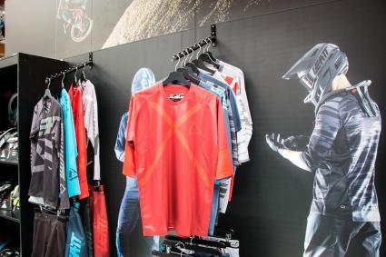Leatt 2019er Kollektion - neue Styles