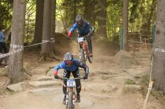 Florian und Max in Winterberg