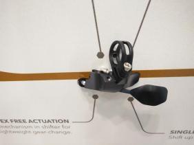 Eurobike: Rotor 1x13 Antrieb