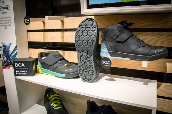 Vaude Moab Boa Flatpedal Schuhe