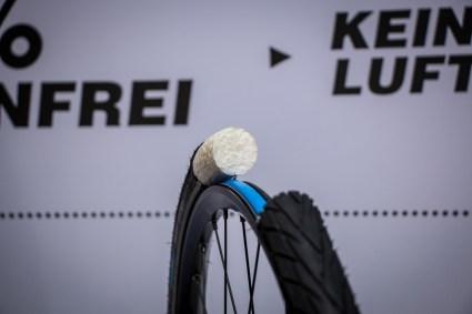 Eurobike2018 Schwalbe Airless