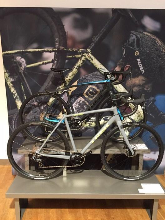 Trek Boone Cyclocrosser