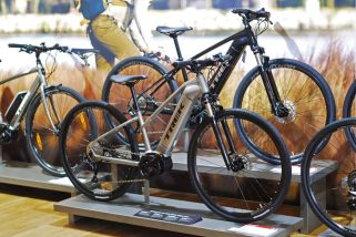 Trek Dual Sport 2019 - mit integriertem Akku