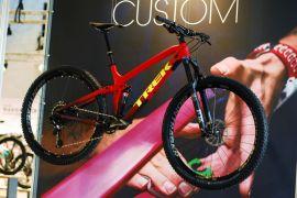 Trek Fuel EX als ProjektOne Custom Aufbau