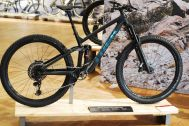 Trek Slash 8 29 Zoll Mod. 2019 in Alu