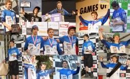 2012 Team-Collage