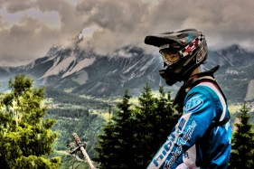2013 Marcell Frey in Schladming