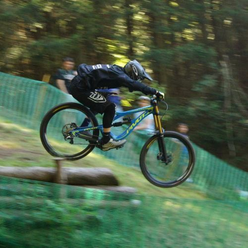 2016 IK Pivot Cycles Germany