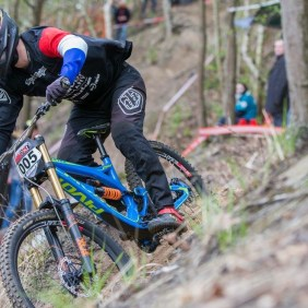 DH1 Cup Chaudfontaine 2017