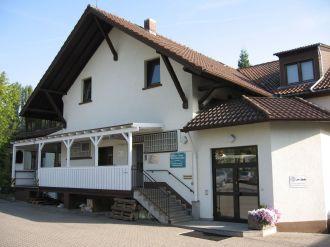 Westerbachstraße 2 - das alte Zuhause von HIBIKE