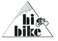 Das erste HIBIKE Logo
