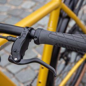 TRP TDK 128 hydraulische Scheibenbremse - Bremshebel