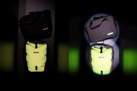 Back-Roller High Visibilty Taschen - super für die dunkle Jahreszeit