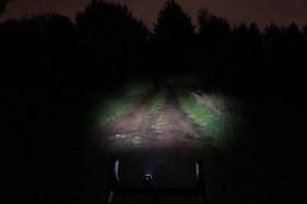 Knog Blinder Beam 170 Frontlampe