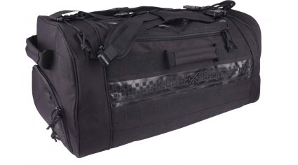 Tactical Bag Black