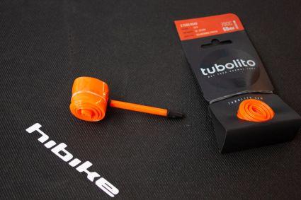 Tubolito - Unboxing