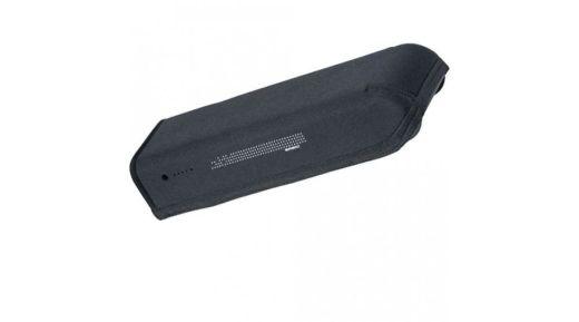 Ein Akku für die Positionierung auf dem Gepäckträger