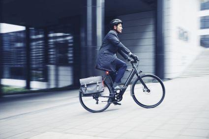 Das Coboc SEVEN Montreal ist ein E-Citybike für stilbewusste Radfahrer