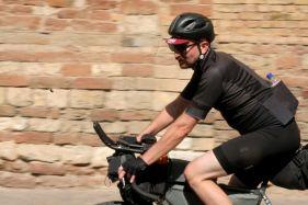 Die 1000km Strecke erfordern so einiges von den Teilnehmern.