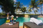 No Celi Hotel, a tranquilidade é a principal companhia de quem se hospeda buscando sossego