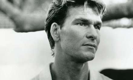 The Role That Changed Patrick Swayze's Life