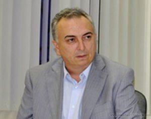 Vice-prefeito de João Pessoa, Nonato Bandeira