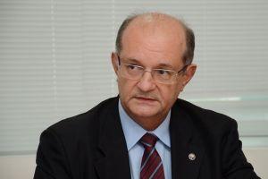 Juiz Aluízio Bezerra, coordenador da Meta 4 do CNJ (Foto: TJPB)