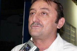 prefeito de Marizópolis, José Vieira (PTB)