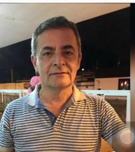 Prefeito Celso Moraes