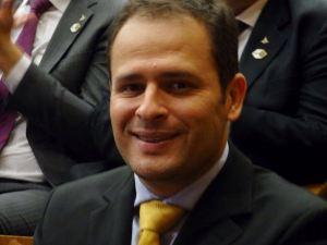 Prefeito Eduardo Brito     - ( PR)
