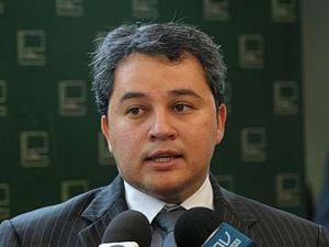 Deputado Federal Efraim Filho