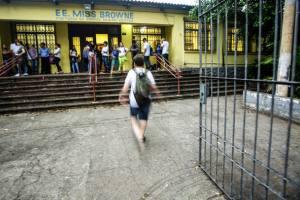 As notas do Programa Internacional de Avaliação de Alunos (Pisa), organizado pela OCDE, colocam o Brasil como um dos países com pior educação entre os 70 avaliados