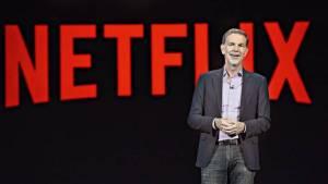 """O presidente do Netflix, Reed Hastings, afirmou que as ações de Trump causam prejuízos à empresa e são tão não americanas que """"causam dor"""""""