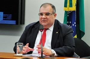 Deputado Federal Rômulo Gouveia
