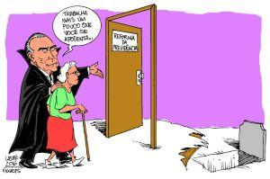 charge-aposentadoria