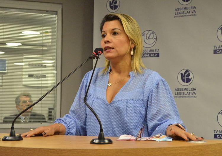 Deputada Dra. Jane pede que Hospital de Campanha seja reaberto no Metropolitano