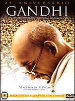 Gandhi, de Richard Attenborough (1982, Gandhi)