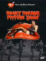 Rocky Horror Picture Show, de Jim Sharman (1975, The Rocky Horror Picture Show)
