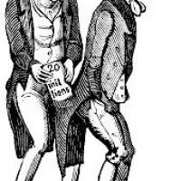 "L'indemnisation des ""propriétaires"" d'esclaves en Angleterre"