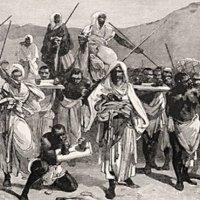 """La traite arabo-musulmane, """"le génocide voilé"""""""