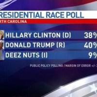 Deez Nuts, candidat de 15 ans à la présidentielle américaine