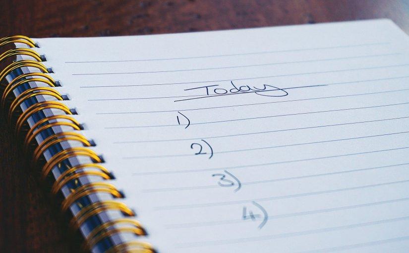 <strong> Como deixar de procrastinar? O método se/então </strong>
