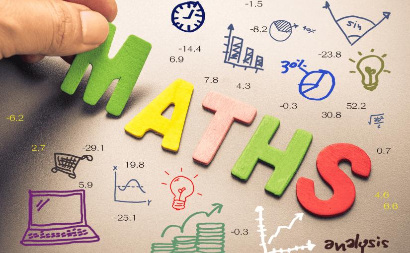 <STRONG>Por onde começar a estudar matemática?</STRONG>
