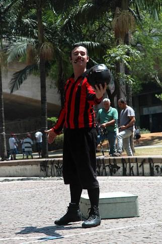 Futebol / Topper