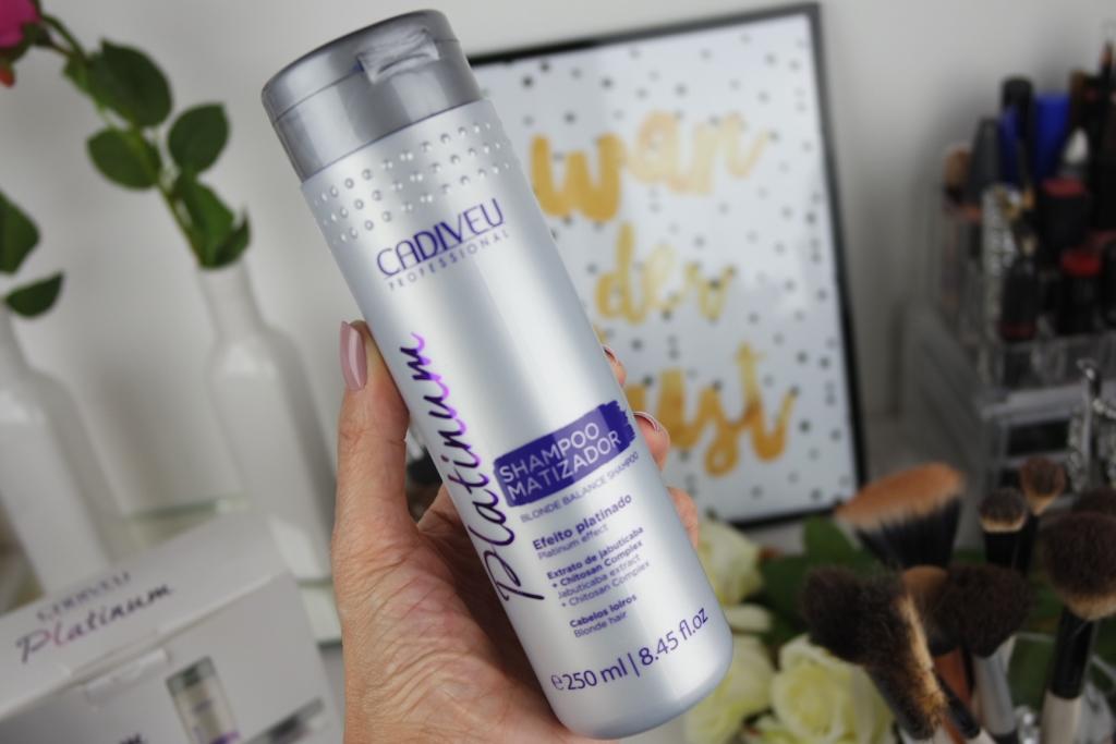 kit platinum matizador cadiveu shampoo blog da ana